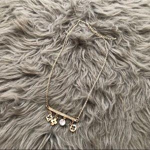 💕3/$25 Fashion Necklace